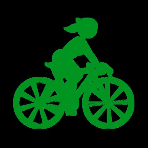 ロードバイクと普通の自転車何が違うんだ?ママチャリのサドル馬鹿みたいにあげてドロップハンドルにすればええやん