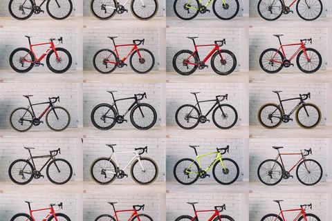 ロードバイクってメーカー事に差ってあるの?