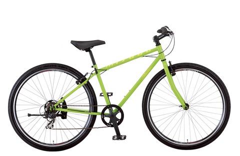 体重100kgオーバーの自転車乗り、ちょっと集合!