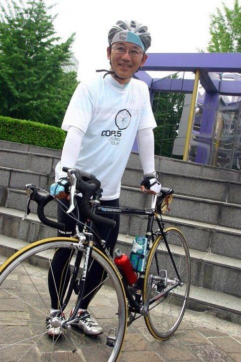 【自転車】頸髄損傷にならないためにできる事ってあるのかな。。。