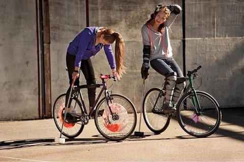 【偏見】女の分際でクロスバイクやロードバイク乗ってる奴見るとムカつく