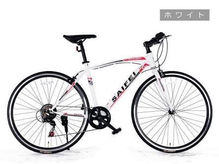 """やっぱり自転車って値段よりもデザインで買うのが """"正解"""" なんだな!!"""