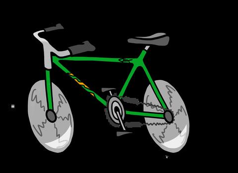 自転車にありがちなこと★あるあるwwねーよww