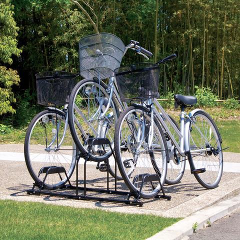 女2、男1で自転車旅行するんだけど