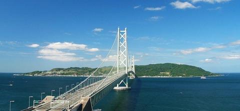 【チャリキャン△】神戸~淡路島一周の旅をする!! - ホタルイカ氏
