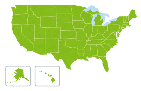 map_america_state