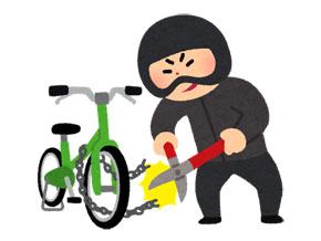 """お前らどんな時に """"自転車"""" を盗みたくなりますか?"""