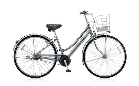 3万以下の自転車しかもってないヤツは男じゃない