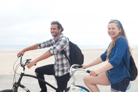 【初心者】おすすめのサイクリングスポットを教えてください!