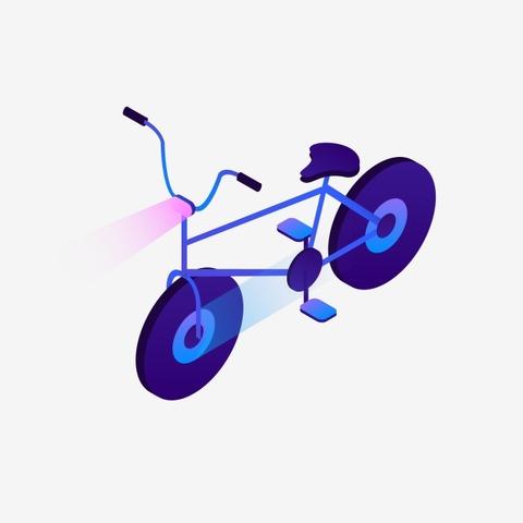 低学歴「自転車の点滅ライトうざい」英検一級俺「うざいってことはよく見えてるってことだろ?だったら安全じゃないか」