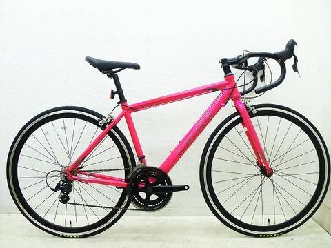 彼女「自転車買い替えたよー」俺「フレーム素材は?」