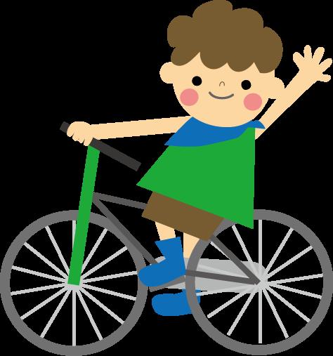 ニート、自転車旅行を計画。 ニートチャリダーって素敵やん?