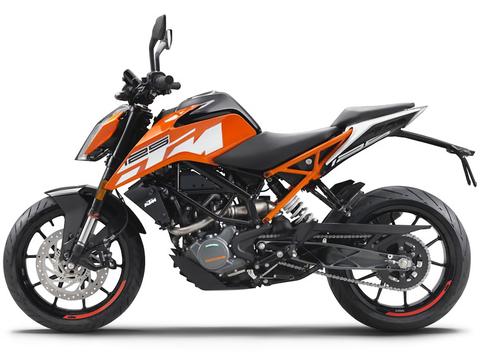 クロスバイクを買うか… 125ccのバイクを買うか…