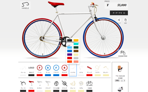 あなたが作るおしゃれ自転車でお馴染み『Cocci Pedale』に衝撃の真実が!