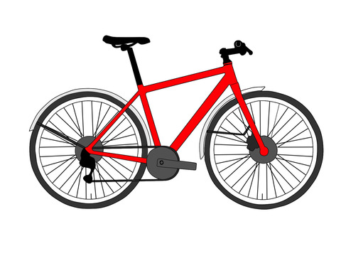 自転車は選んでる時が一番楽しい