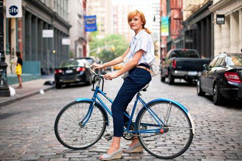 【切実】クロスバイクに乗りたいけど身長が足りない・・・