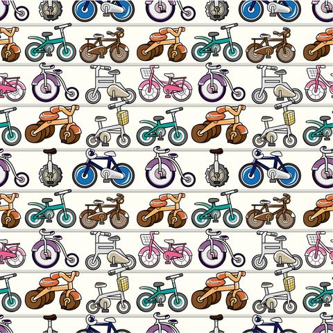 最強に渋い自転車って?
