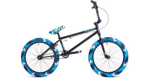 ロードバイク>>>>DH・クロカン>BMX