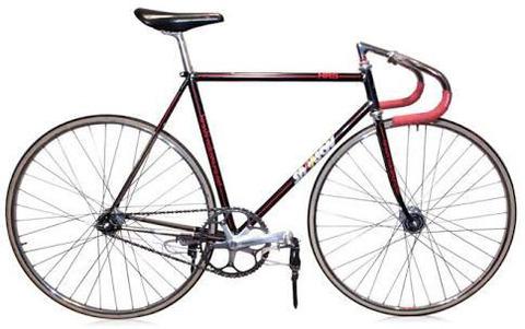 競輪の自転車ってかっこええよな?