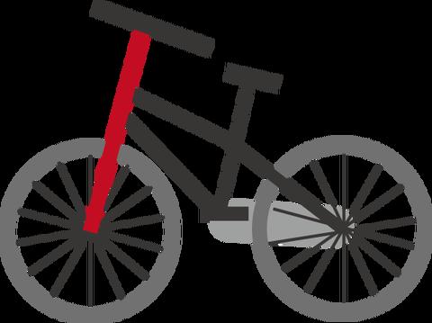 【朗報】クロスバイクなんとなく買ったら速すぎ楽しすぎワロタwwwwwwwwwwwwwww