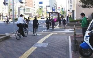 自転車の交通ルール把握してるVIPPERは0人説