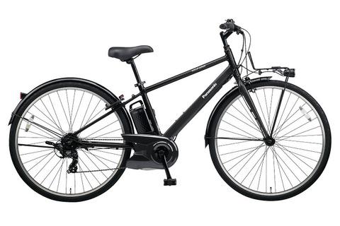 男男男向けのスポーティーな『電動アシスト自転車』がコチラ