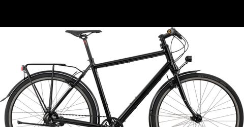 チェーンがベルトの自転車ってどうなん?