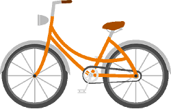 放棄自転車保管所のおじいちゃんと口論になりました。