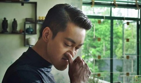 【チャリダー】走行中の鼻水の処理について