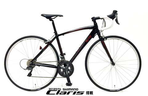 """【自転車】アルミフォークで """"手"""" が痺れる? カーボンハンドルを試そう!"""