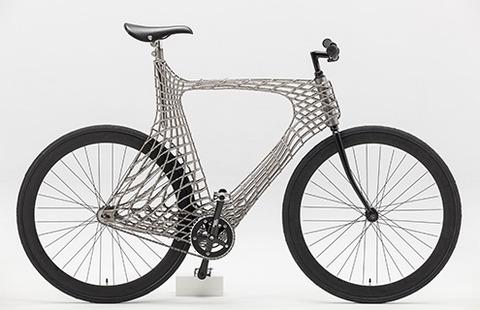 【自転車】そろそろ最強性能のフレームを決めよう