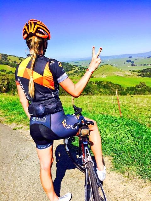【仰天】女「自転車が趣味ですぅ笑」 ワイ「(ハイハイ)履いてるホイールは?」