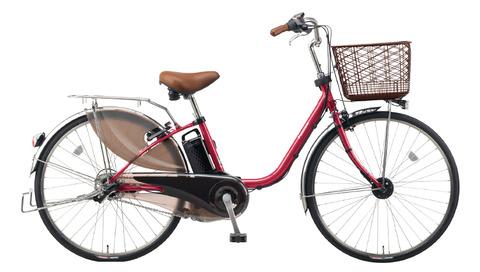 俺のママの電動自転車速すぎw ロードおじさんイライラwww