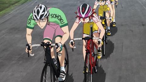 【オレ最強】ロードバイク初心者のワイ、片道5kmのロングライド・・・成功!w