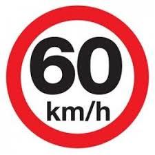 ロードバイクで車道60km/h巡行すんの楽しすぎwww