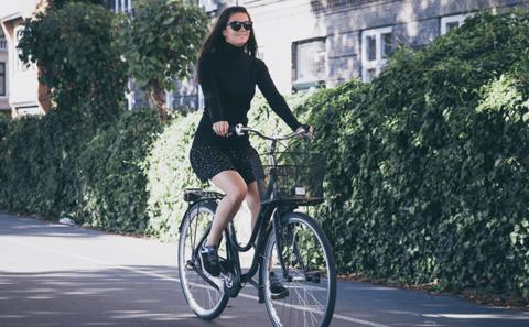 【閃き定期】ぼくのかんがえた『自転車快適アイデア』