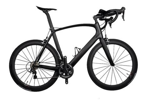 【個人の意見】自転車のパーツやホイールを黒で固めてる奴のキモさは異常