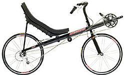 【自転車】リカンベントって公道走っていいの?