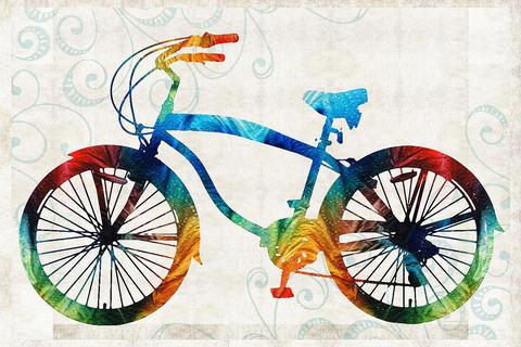 自転車以上に効率的な乗り物ってあんの?