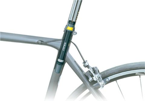 自転車をもしもの時の護身用とするならばどう戦う? 携帯工具?