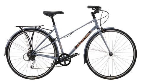 【ARAYA】やっぱりオシャレな英国自転車!!!