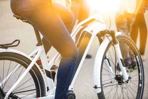 よく考えたら自転車っておかしくね?