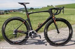 100万高級自転車マンは、やっぱりほかの自転車バカにしてるの?