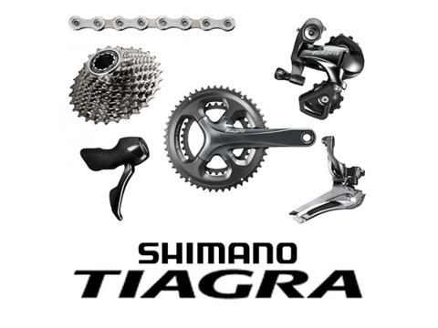 【SHIMANO】来年のモデルチェンジでティアグラも11sになるんかな?