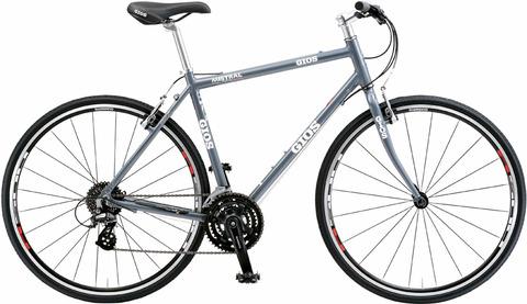【個人の意見】クロスバイクという名称がおかしい