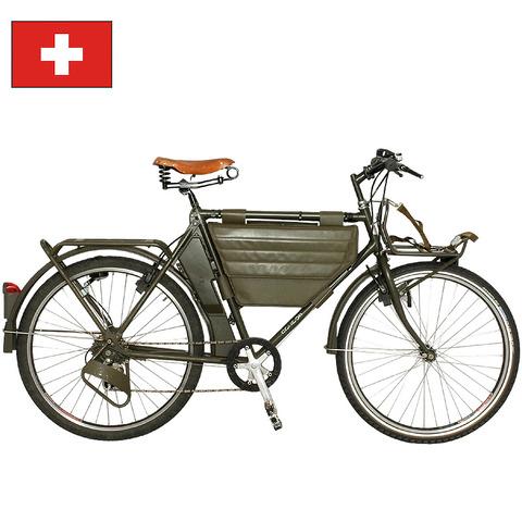 軍用自転車乗ってるやつっている?