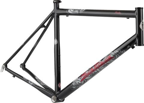 たまには『スカンジウム自転車』ってどうよ!!