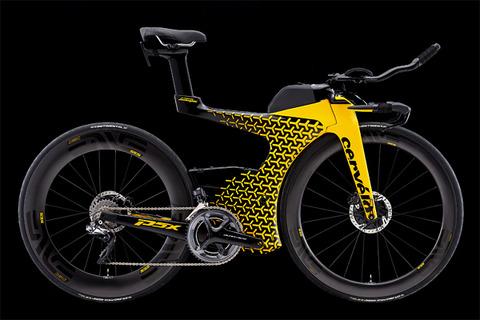 【299万円】サーヴェロ x ランボルギーニがお送りする、世界25台限定の自転車『P5X』が登場!!
