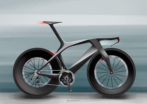【衝撃】自転車メーカーSCOTT(韓国)スレ・・・ なんかやばい…
