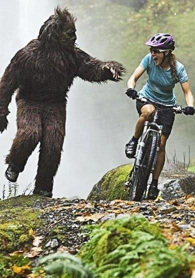 【革命的】自転車さん、ガチのマジで凄すぎる・・・!!